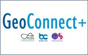 Geoconnect plus launches image